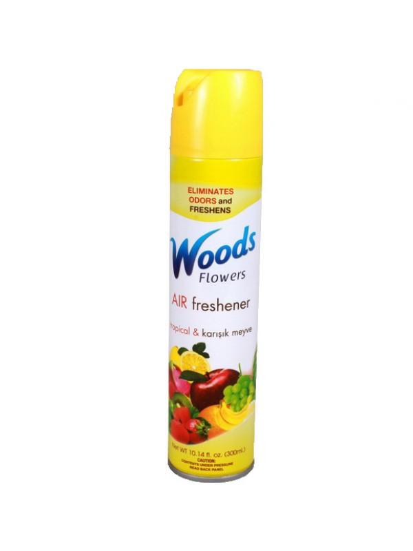 Woods kézi légfrissítő 300ml